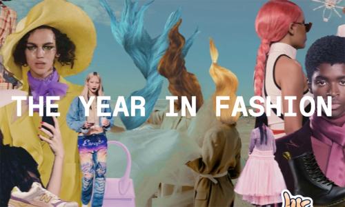2019 年最受欢迎的 5 大联名是哪些?Lyst 年度时尚报告重磅发布