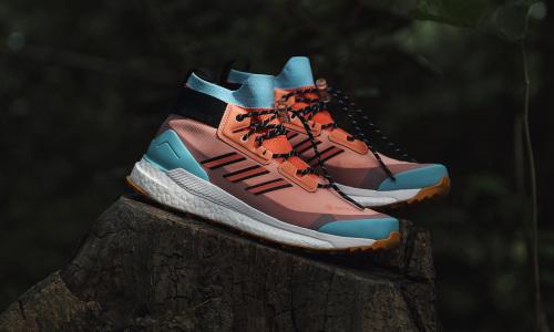 一双适合「看日出」穿的鞋
