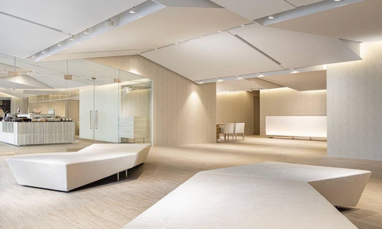 隈研吾操刀设计的日本大阪皇家酒店即将开业