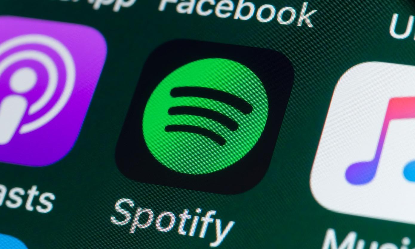 Spotify 确认将重启实时歌词功能