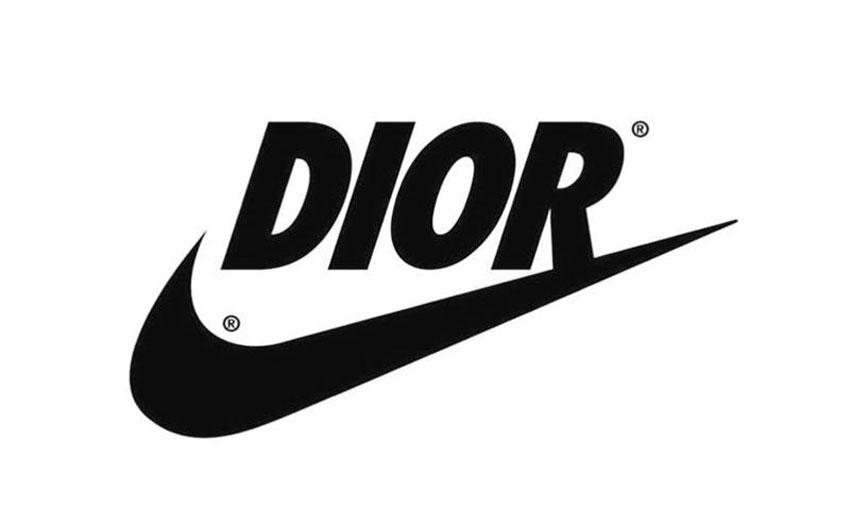 终于携手?Nike 或将与 Dior 推出联名系列