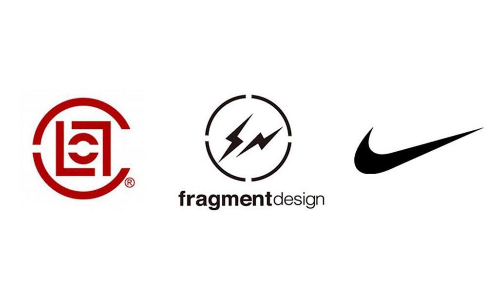 陈冠希发布 CLOT x fragment design x Nike 联名预告