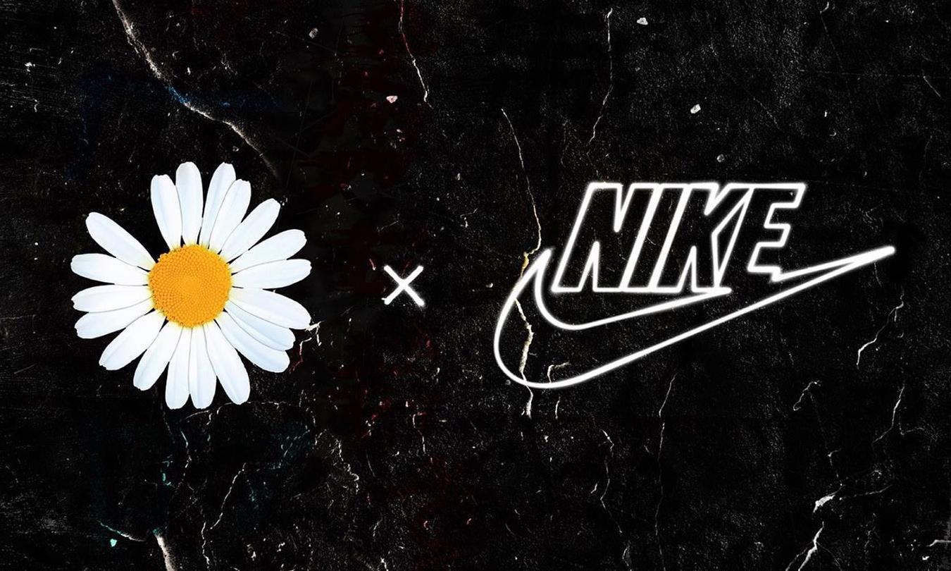 PEACEMINUSONE 官方宣布 Nike 联名企划即将登场