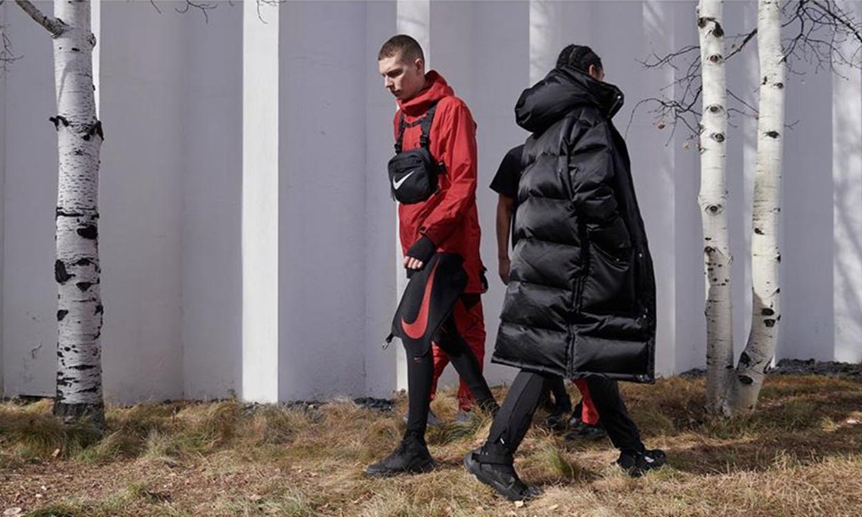 Matthew M Williams x Nike Series 003 服饰系列即将登场