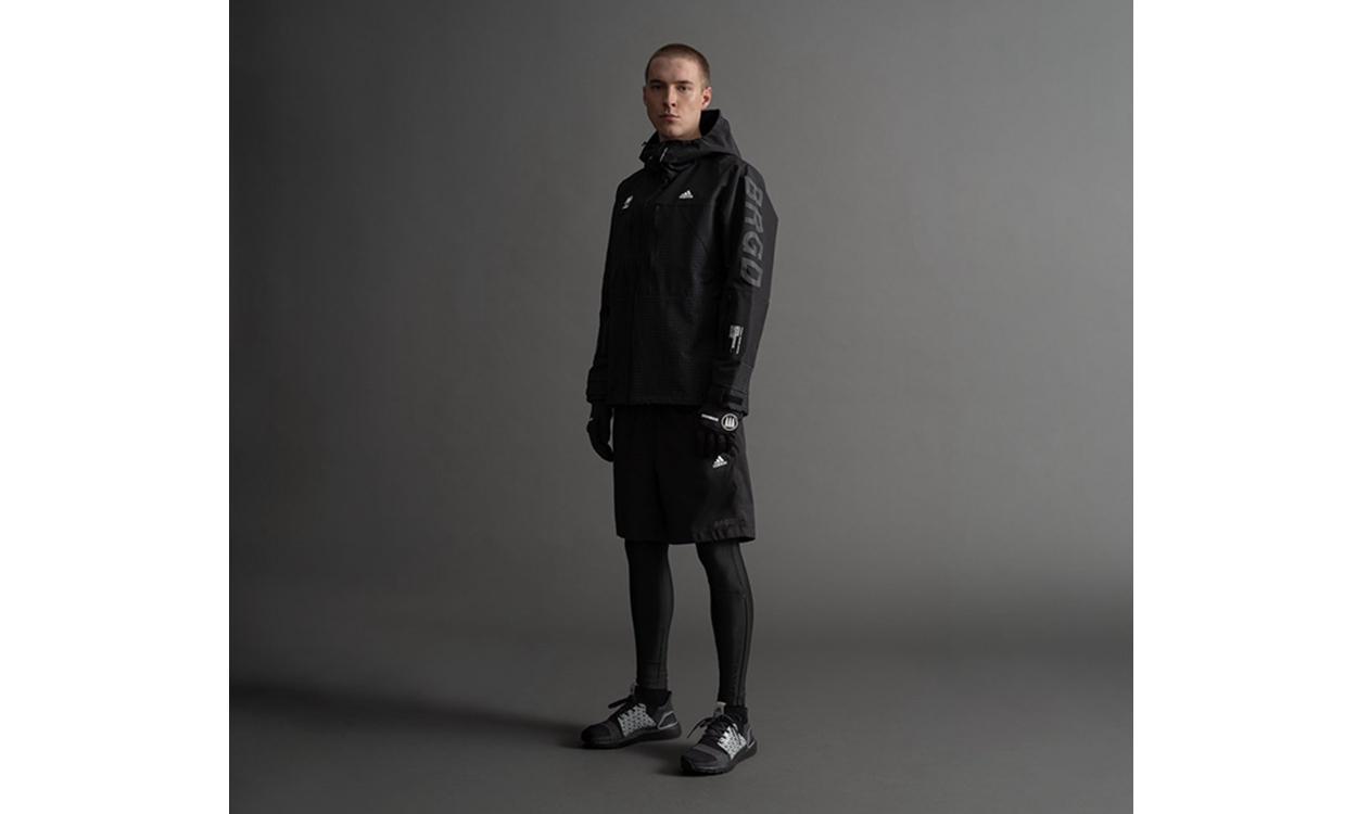NEIGHBORHOOD x adidas 全新「Run City」系列即将登场