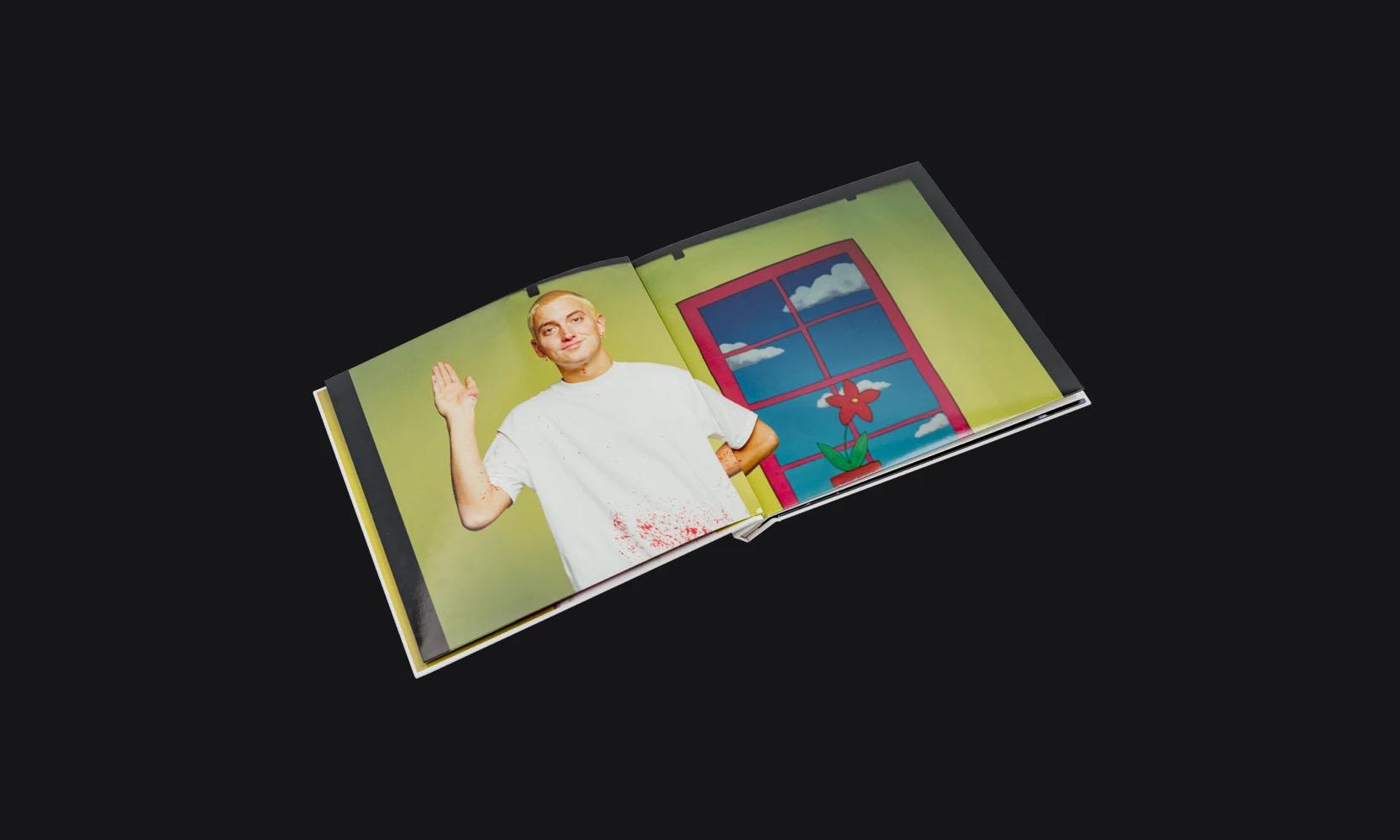 庆祝 20 周年,Eminem 发布《The Slim Shady LP》加长版