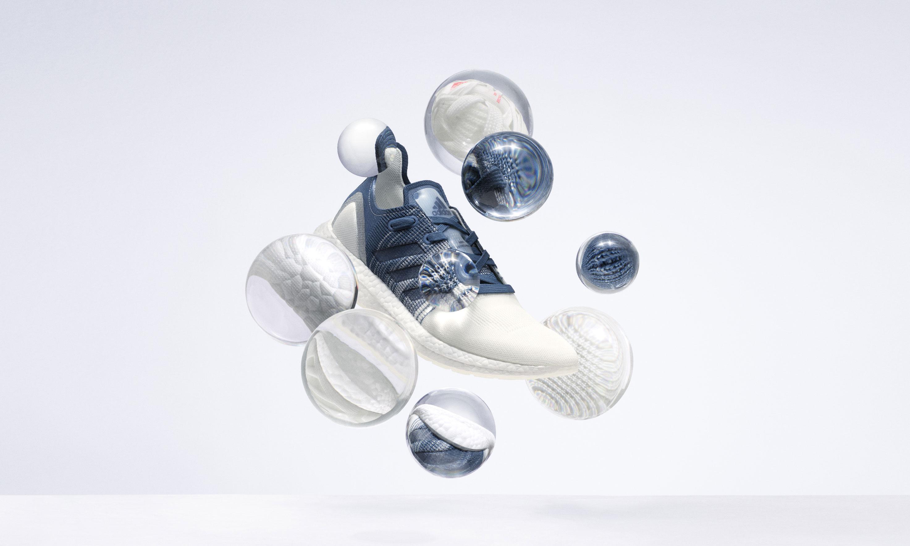 为循环而生,adidas FUTURECRAFT.LOOP 可循环跑鞋全球测试计划迈入第二阶段