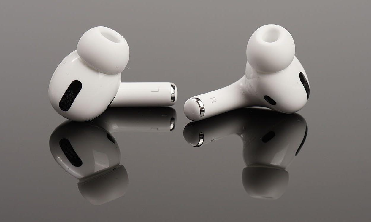 未来更智能,AirPods 或将加入助听器功能