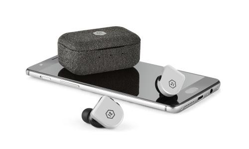 革新产品,Master & Dynamic 推出 MW07 GO 及 MW07 PLUS 真无线耳机