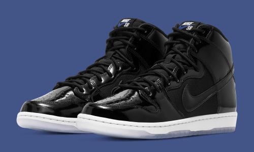 经典「双持」,Nike SB Dunk High「Space Jam」即将上架