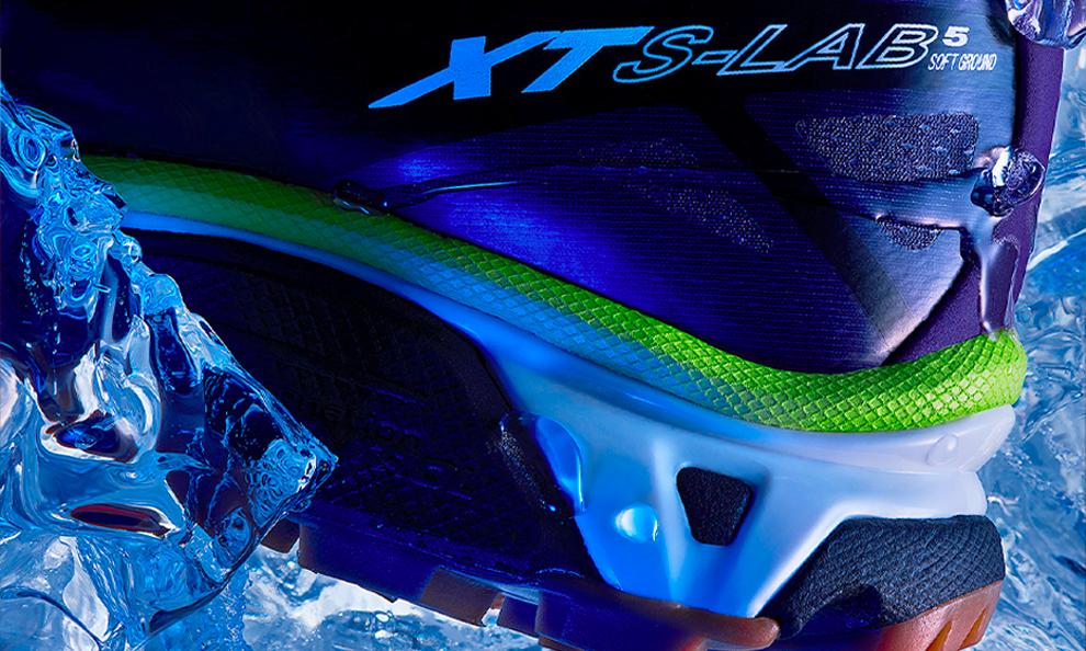 Salomon 与 Avnier 打造联名 XT S-Lab 5 鞋款