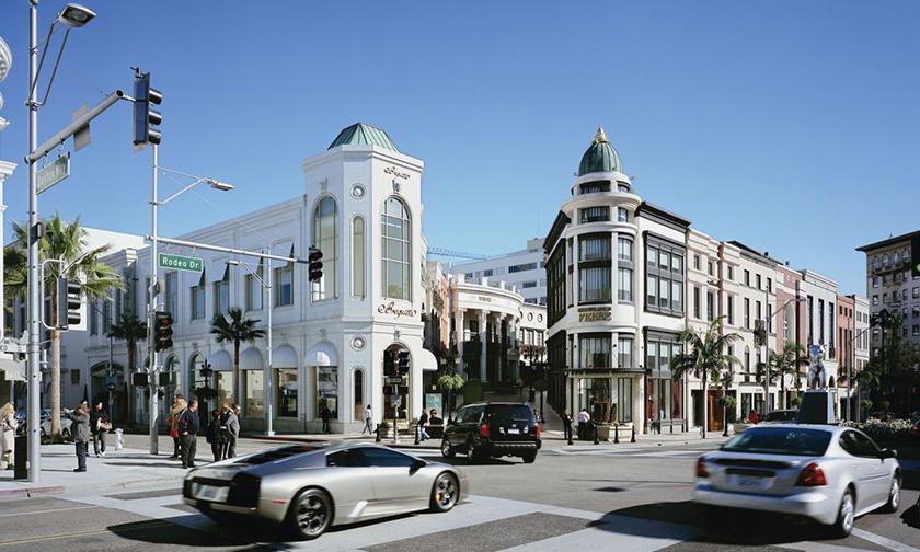 将于 2020 年开店,Gucci 的第二间餐厅选址在洛杉矶