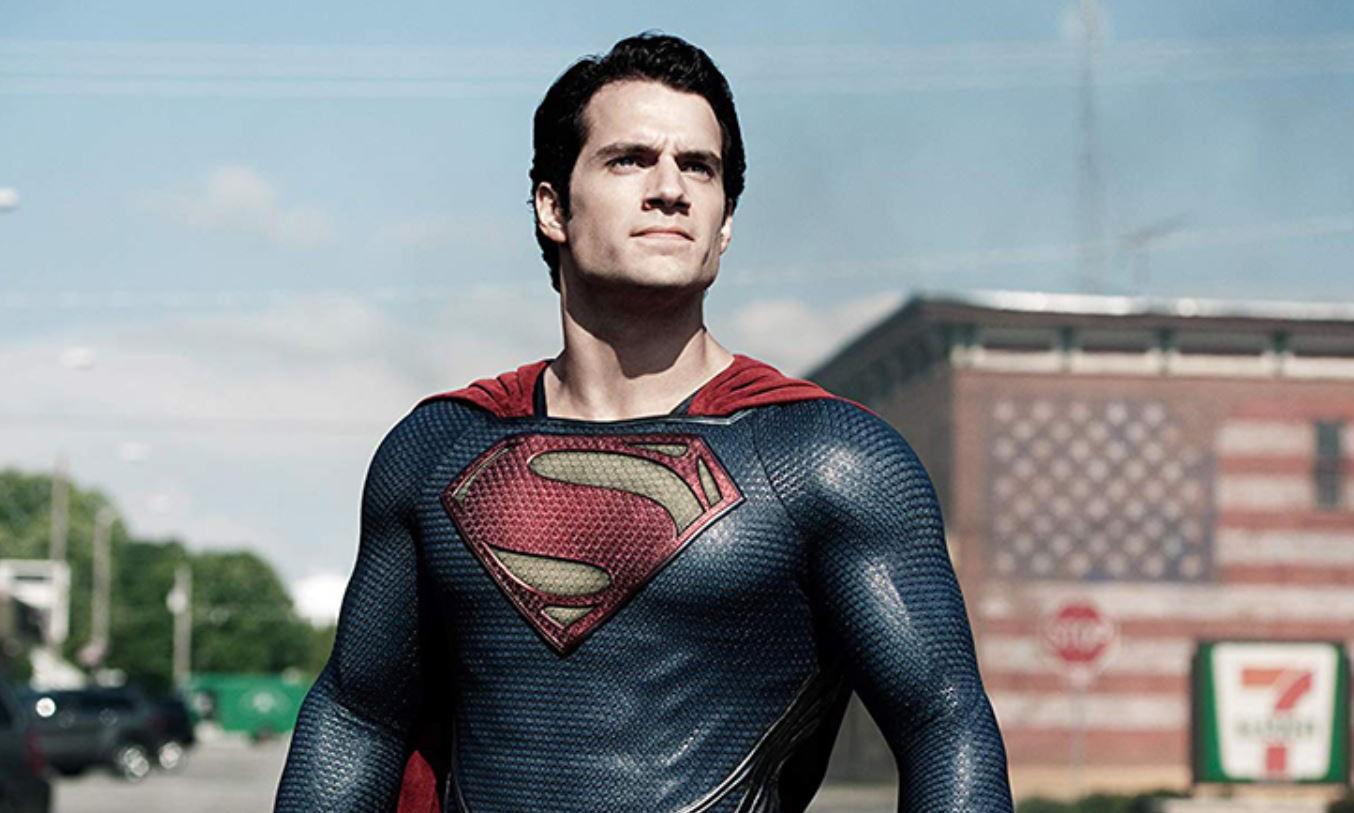 续集或许还有戏,Henry Cavill 表示仍未放弃超人
