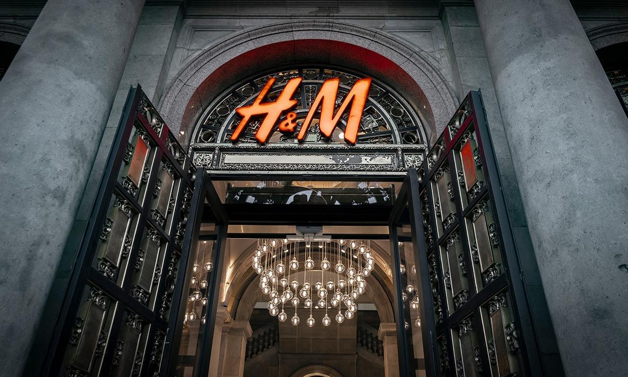 能否拯救快时尚?H&M 试运行推出「衣服租赁」服务