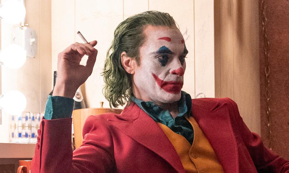 响应粉丝呼声,《小丑》计划拍摄续集