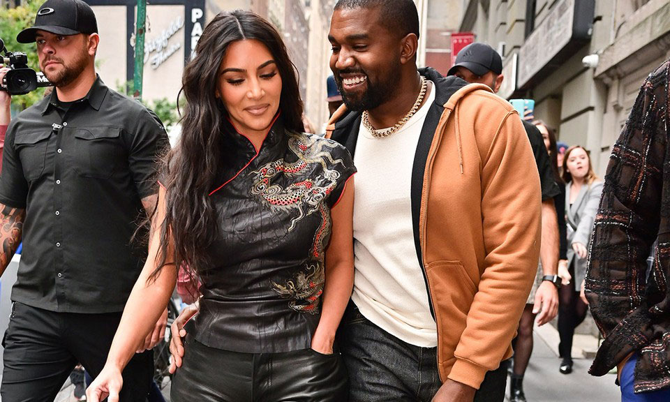 Kanye West 夫妇投资 300 万美元用于扩张自己的地产