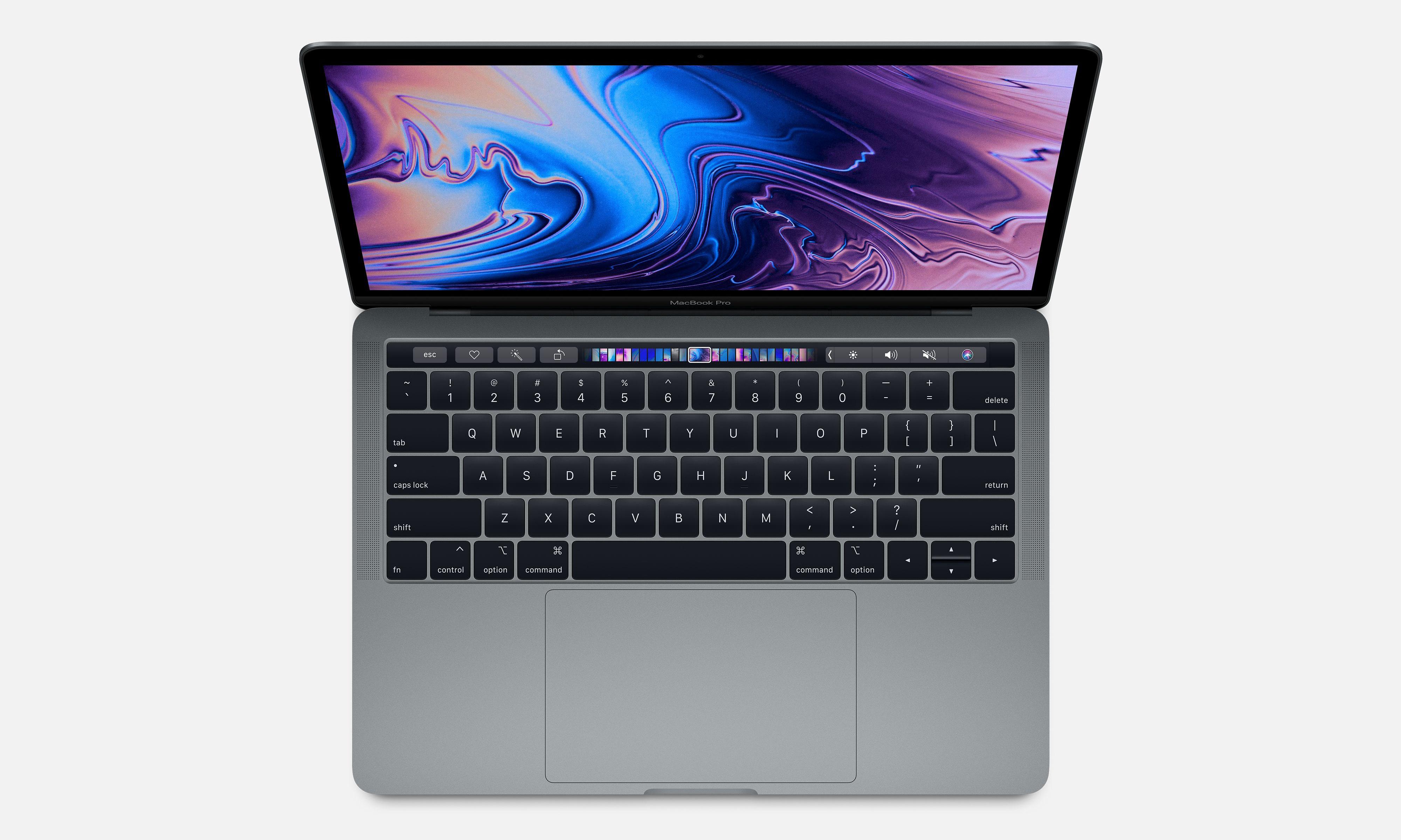 16 英寸 MacBook Pro 或将于本周发布
