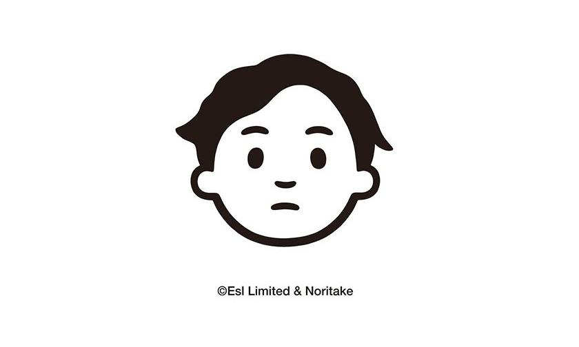 打造演唱会主题作品,日本插画师 Noritake 最新联乘对象竟是陈奕迅