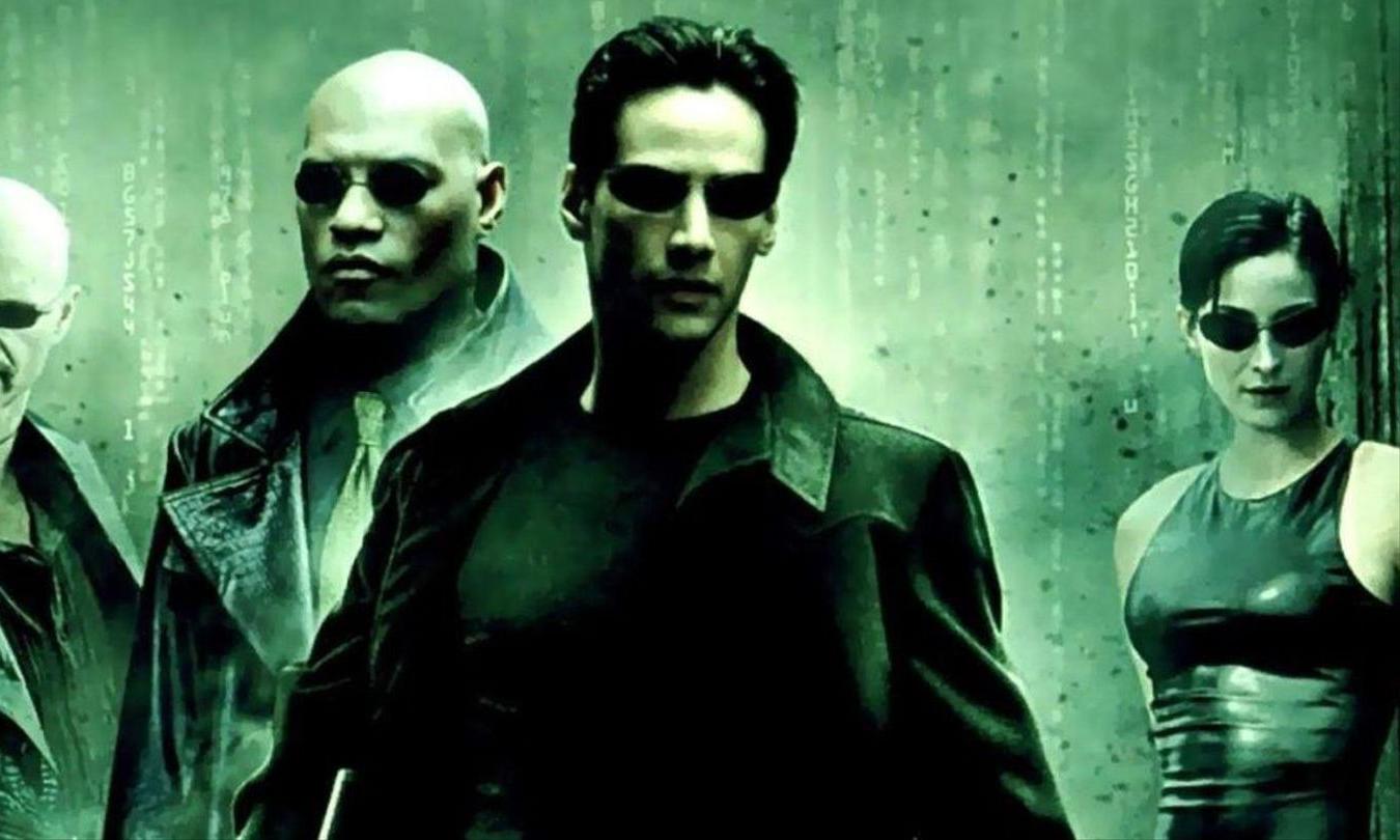 华纳宣布《黑客帝国 4》定档 2021 年 5 月上映