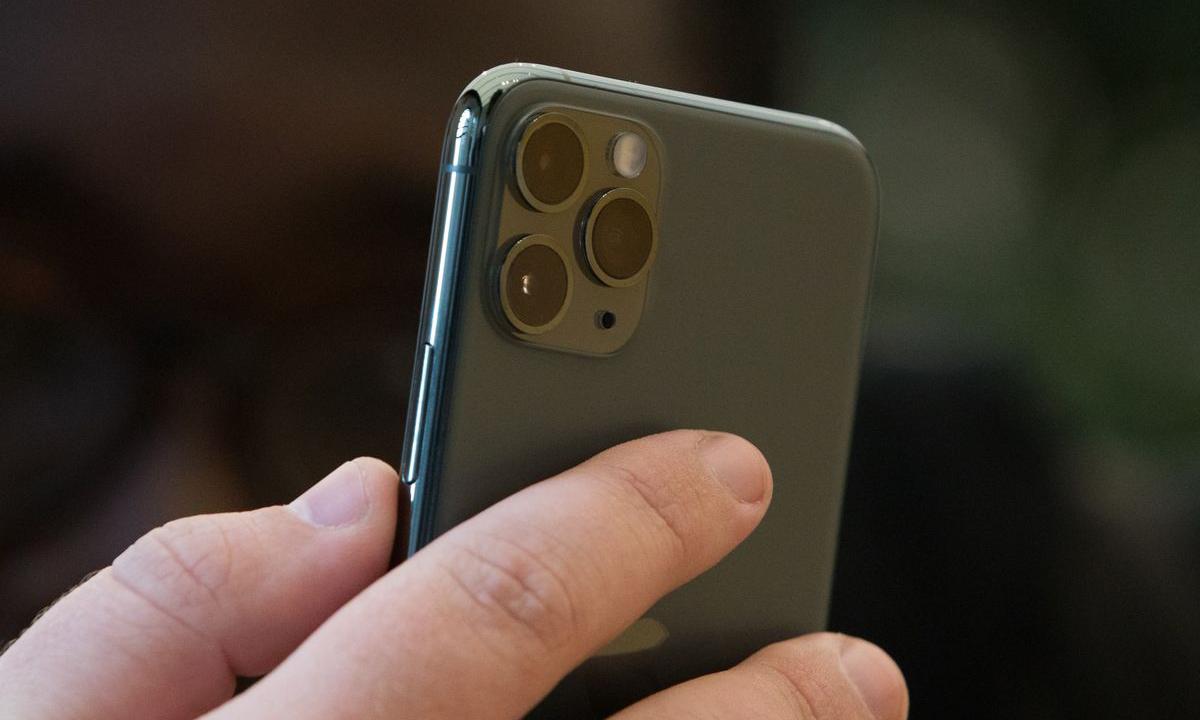 苹果正式收购英国 Spectral Edge 科技公司