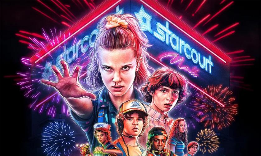 Netflix 公布 2019 年全美观看量最高的十部剧集+电影