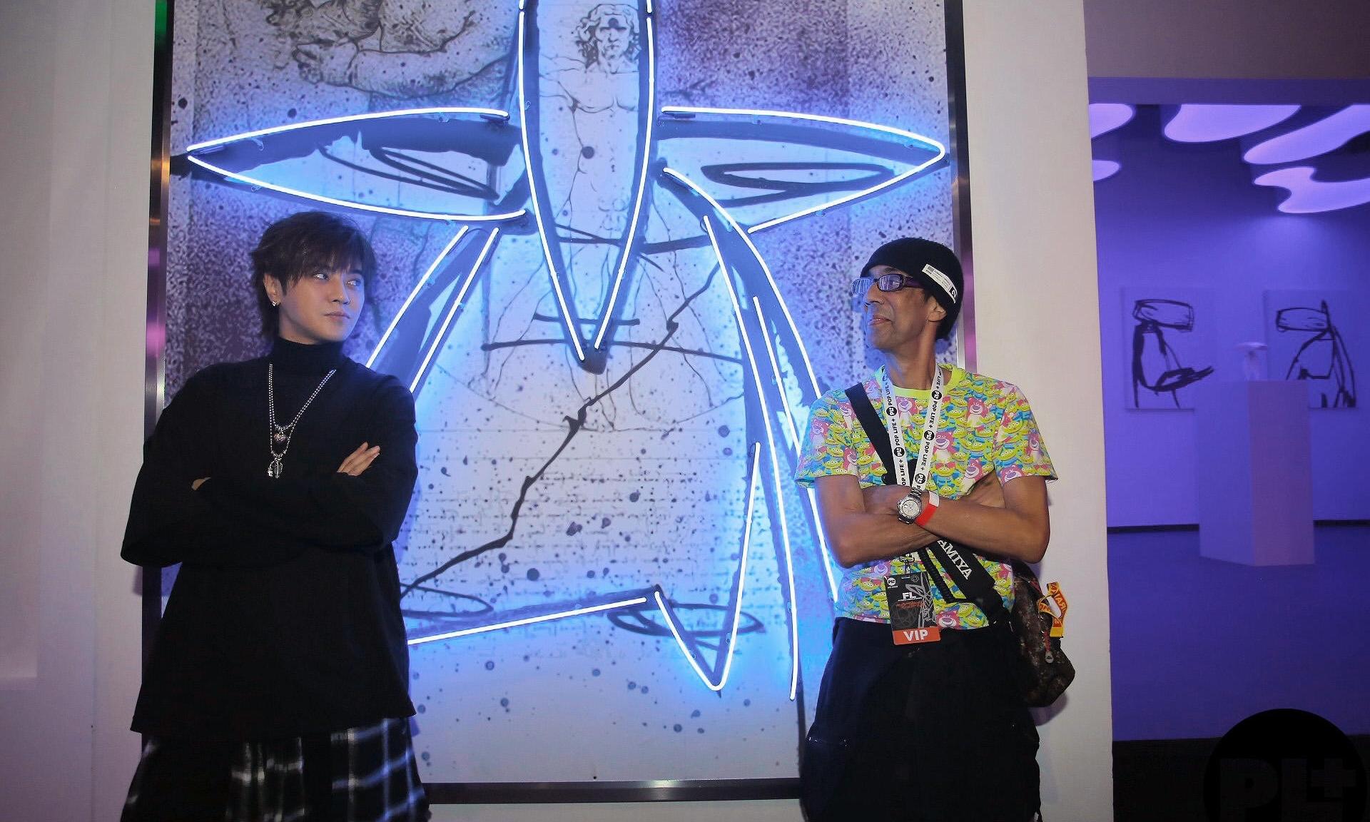 艺术交互体验店「PL+艺术空间」于深圳开幕
