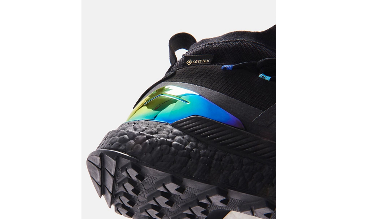 Ronnie Fieg 曝光 KITH x adidas 联乘新作细节