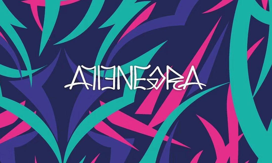 EDC 同款,CLOT 全新「ALIENEGRA」2.0 系列服饰二度发售