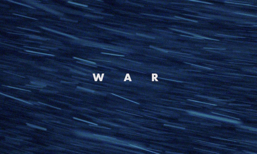 圣诞献礼,Drake 新单《War》MV 发布