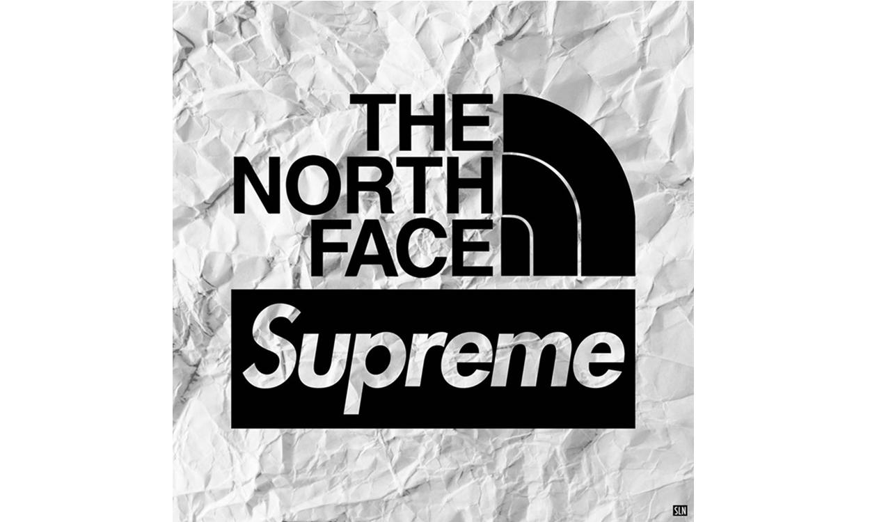 THE NORTH FACE x Supreme 2019 秋冬系列第二弹或将来袭