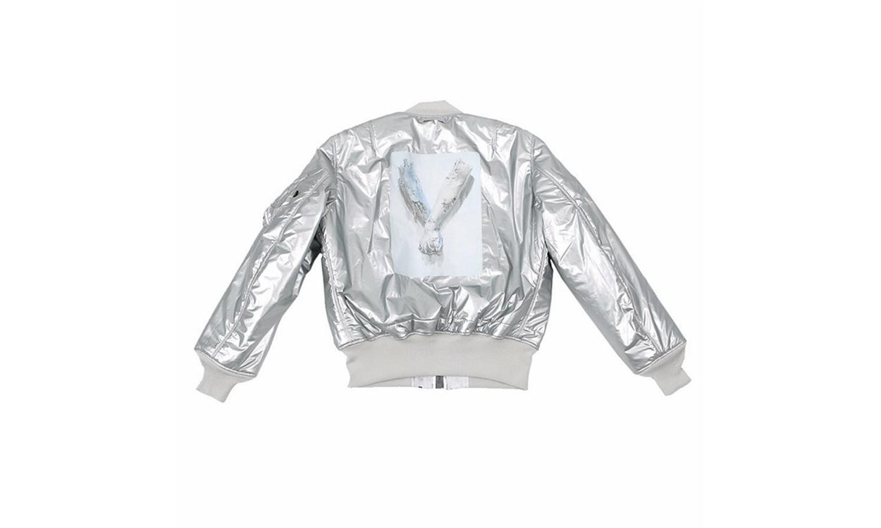 2G Tokyo 携 Alpha Industries 带来「空山基 x Daniel Arsham」艺术展限定服饰