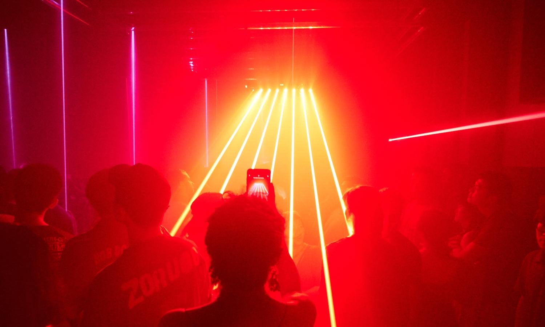 上海俱乐部 44KW 将带来 44 小时不间断电子音乐现场