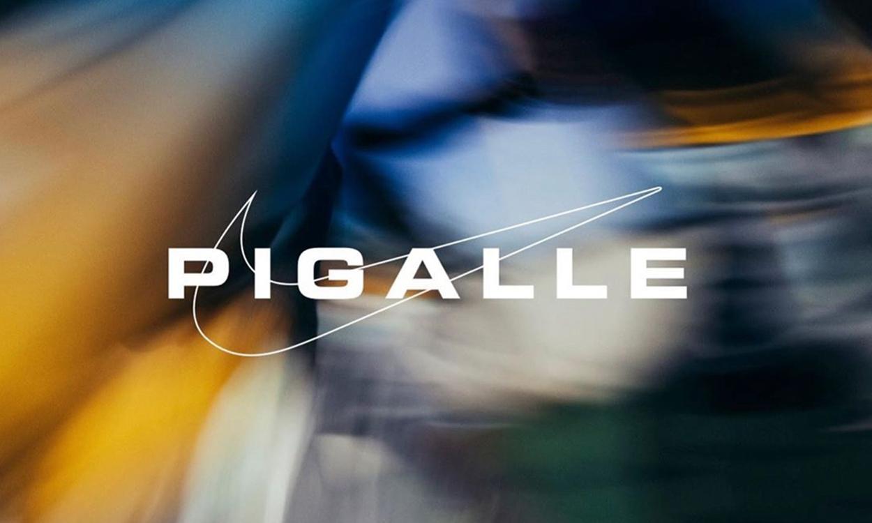 Pigalle x Nike 全新合作系列发售日期确定