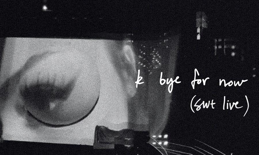 Ariana Grande 首张现场专辑正式发行