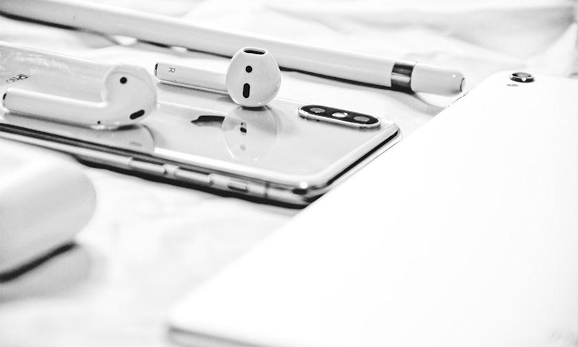 销售额成倍增长,AirPods 预计将于 2021 成为苹果公司第三大业务