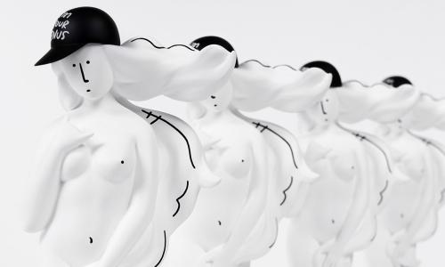 《Meet Project》第二弹,日本艺术家长场雄将于香港举办艺术展
