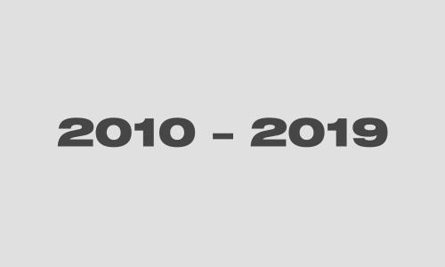 2010 – 2019,看看 10 年前的自己发了什么微博?