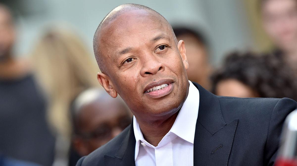 Dr. Dre 以 9.5 亿美元成为 10 年间最赚钱的音乐人