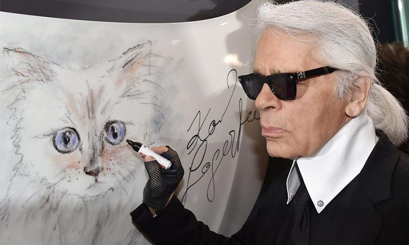 时装界大趋势,老佛爷同名品牌 Karl Lagerfeld 正式宣布禁用皮草