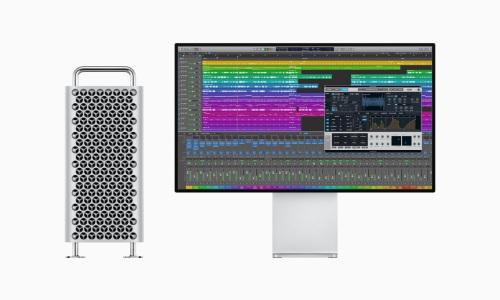 Apple 最强电脑和最强显示器将在明日发售