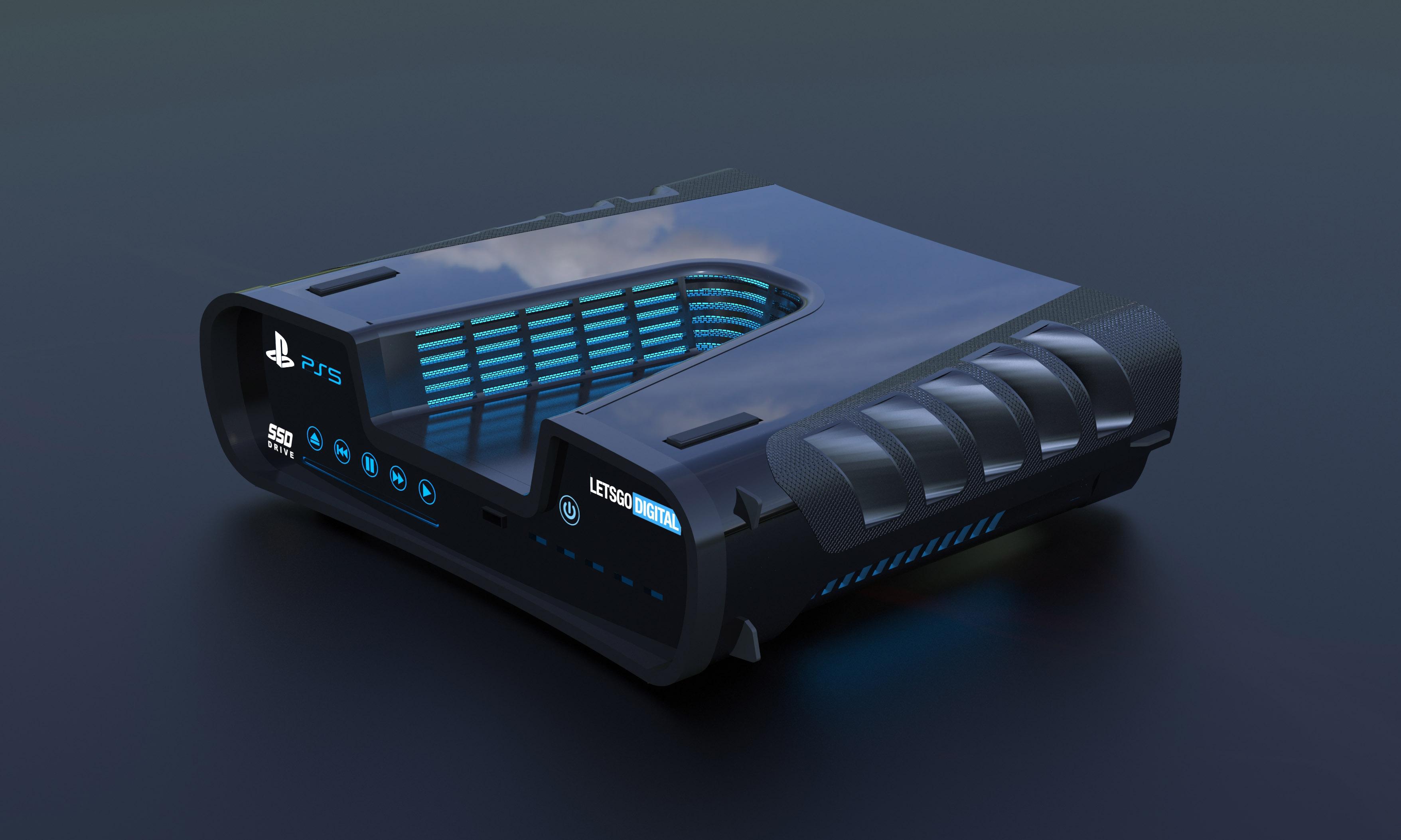 PS5 或将在 1 月 7 日的 CES 2020 展会上正式登场