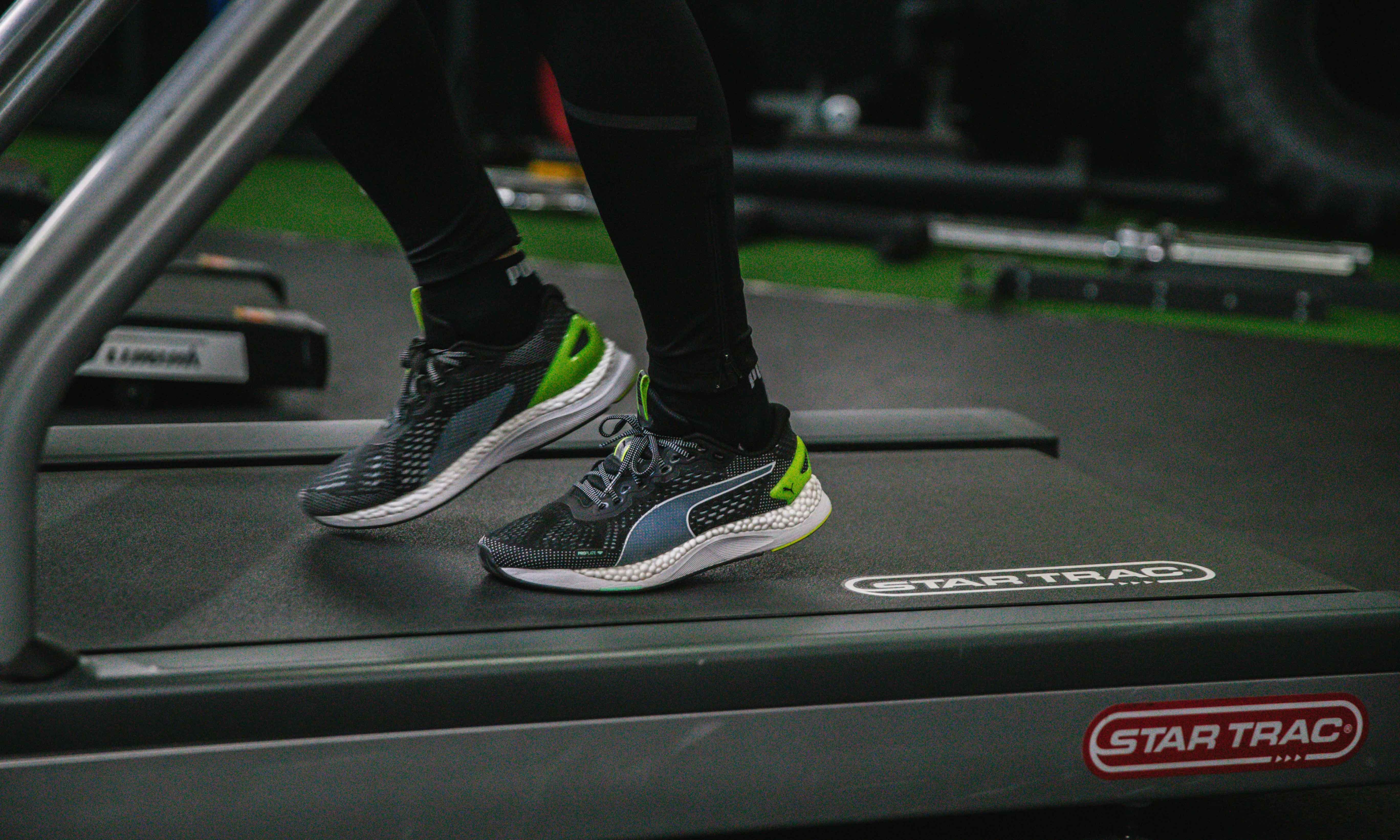 重新定义你的速度,PUMA 全新跑鞋 SPEED 600 2 疾速登场