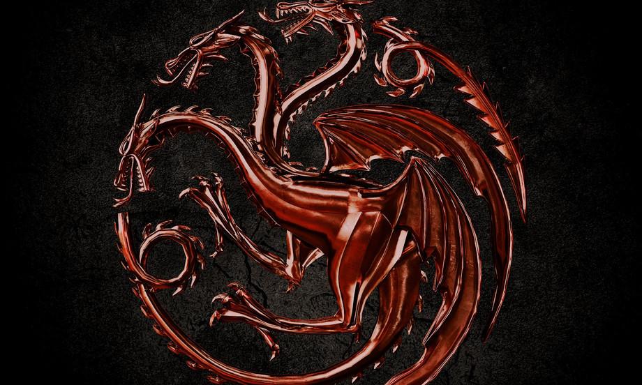 《权力的游戏》前传剧集《House Of The Dragon》或将于 2022 年开播