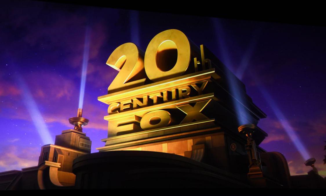 20 世纪福克斯影业将正式改名