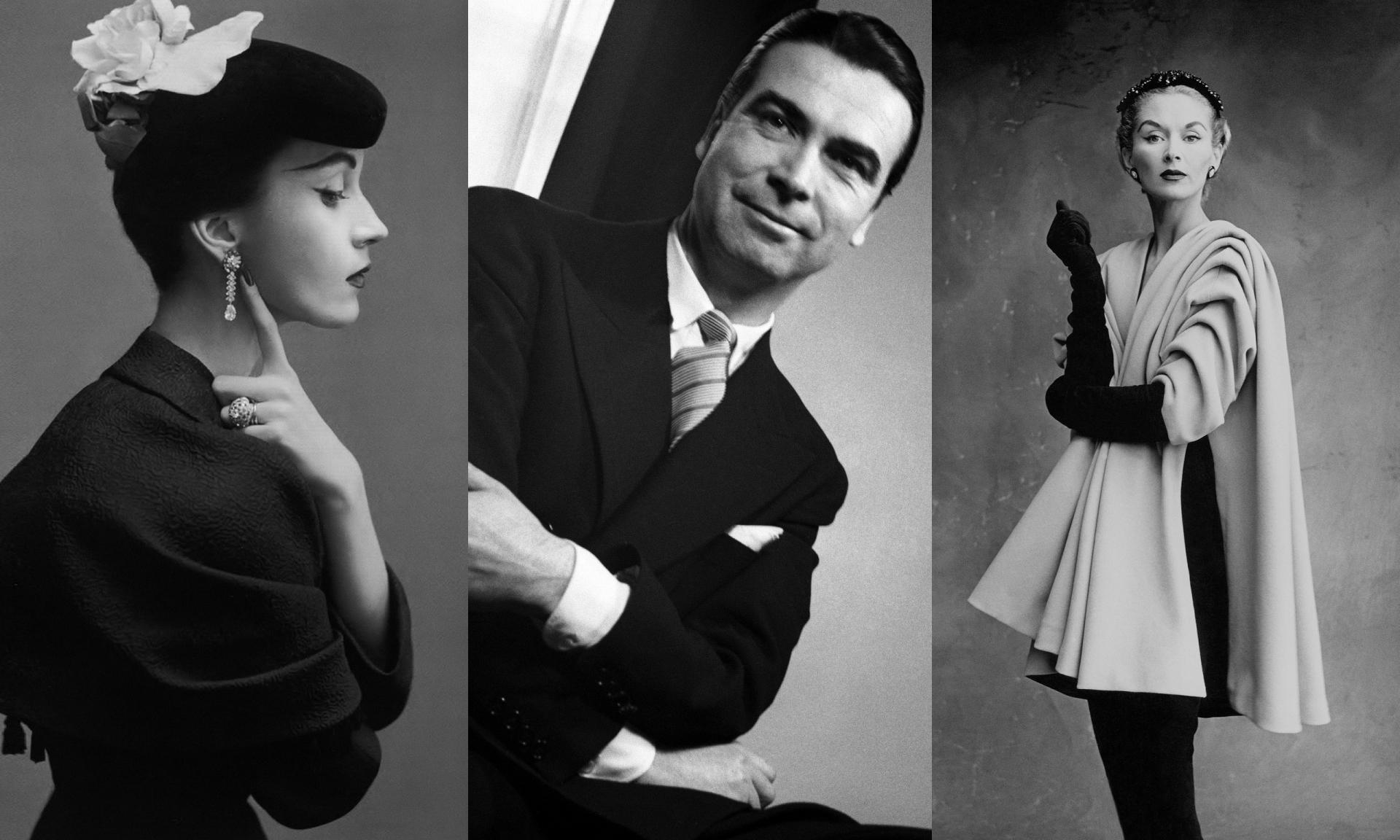 Balenciaga 宣布将重启高级定制时装系列