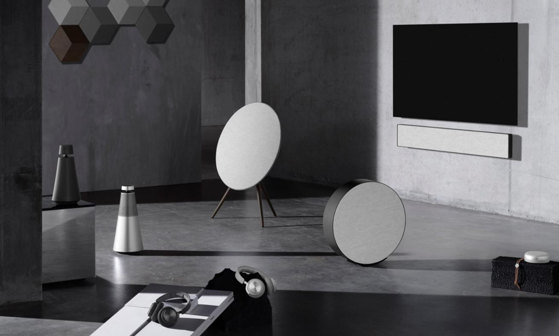 丹麦顶级视听品牌 Bang&Olufsen 亮相全新联乘系列