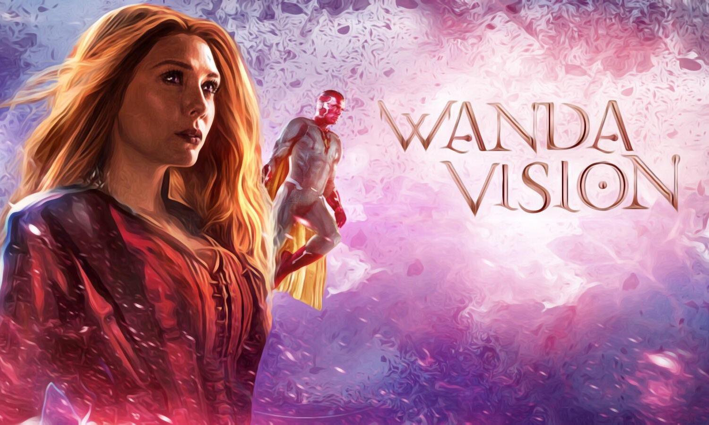 Disney+ 宣布原定于 2021 年播出的《旺达·幻视》提前至今年