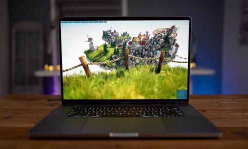 Apple 或将为 Mac 加入「Pro Mode」来提升性能表现