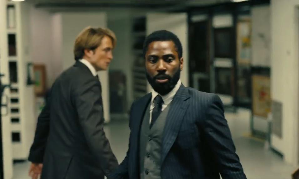 仅次《黑暗骑士崛起》,诺兰新片《信条》成本超 2 亿美元