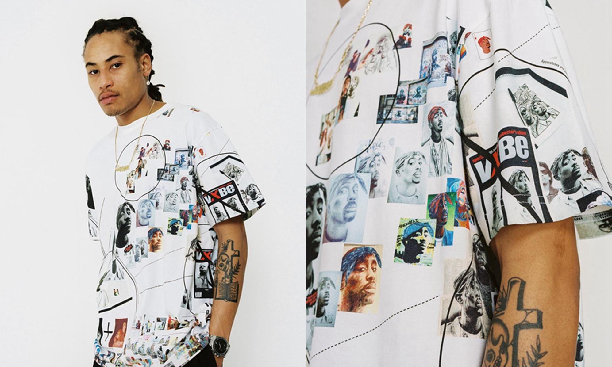 Patta 携手摄影师 Dana Lixenberg 发布全新合作胶囊系列